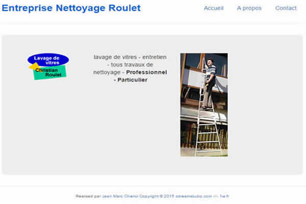roulet-nettoyage