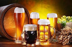 autres alcools - biere-blanche-blonde-brune-de-savoie-bio-des-montagnes-houblon-malt