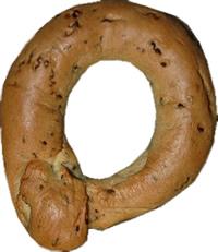 les rioutes des biscuits salés à l'anis pour l'apéritif