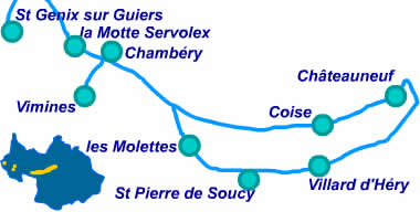 vins de pays d'Allobrogie - Vin de Savoie