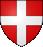 blason drapeau écusson de Savoie